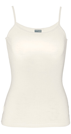 Icebreaker Everyday Cami Women snow